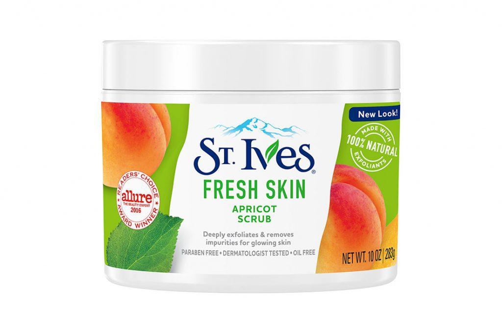 Exfoliantes para una piel más natural