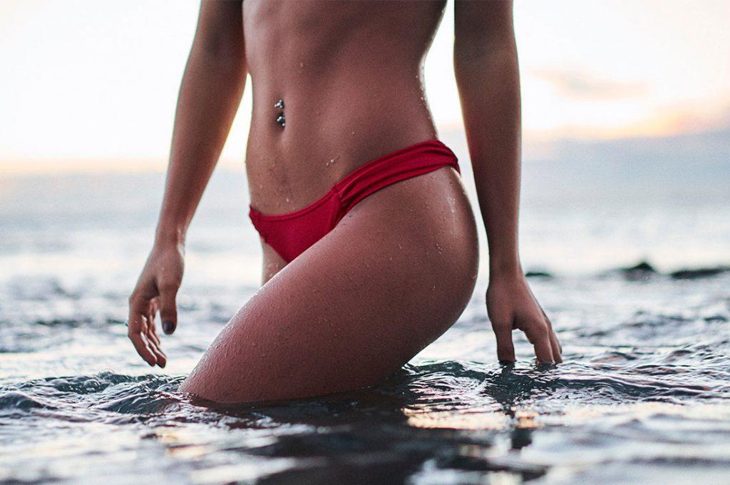 ¿Cómo eliminar la grasa localizada sin cirugía?