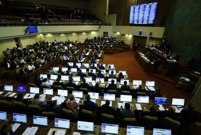 Cámara busca subir a 3% el piso mínimo para ser electo parlamentario