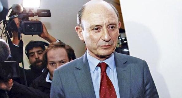 Ejército se desmarca de la condena de Cheyre y no emite opinión sobre procesos judiciales