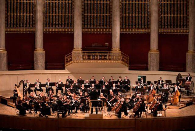 CorpArtes presenta concierto de la Orquesta de Cámara de Viena