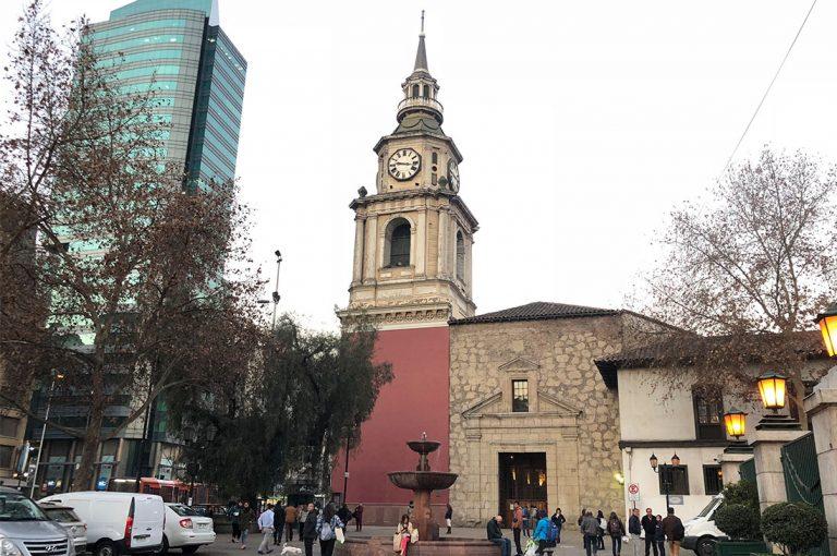 Museo San Francisco invita a celebrar el aniversario de la fundación de Santiago