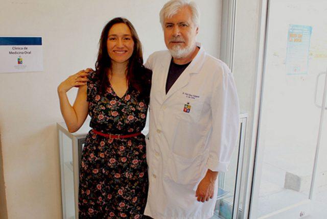 Facultad de Odontología de la Universidad de Chile inicia importante alianza con la Sociedad de Escritores de Chile