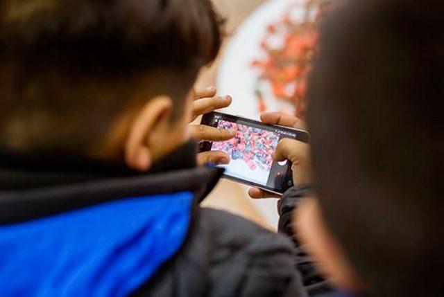 Más de 4.000 personas participarán de los Recorridos Virtuales de la exposición de Ai Weiwei
