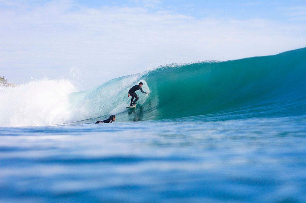 """Campeonato de Surf """"Pre Pro Punta de Lobos"""" se realizará este 15 y 16 de diciembre"""