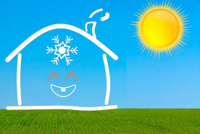 Consejos para escoger el aire acondicionado ideal