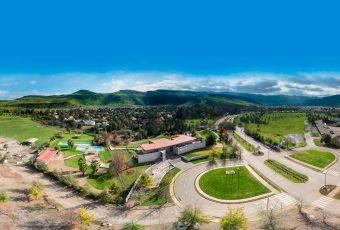 Proyecto Santa Elena lidera ritmo  de ventas en Chicureo
