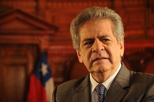 """Presidente de la Suprema califica de """"grave"""" la crisis en Carabineros"""