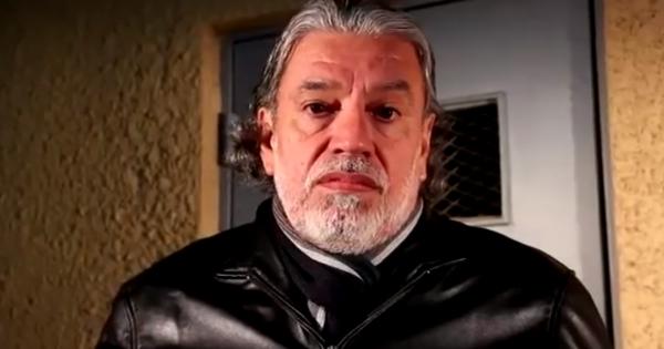 Suprema rechaza recurso de amparo del ex CNI Carlos Herrera Jiménez