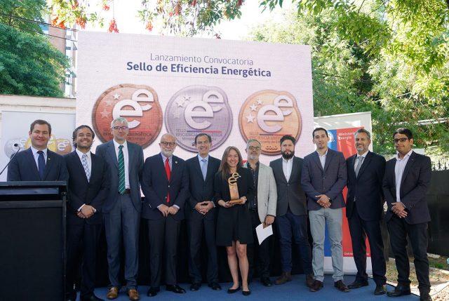 Ministra de Energía lanza nueva convocatoria para Sello de Eficiencia Energética