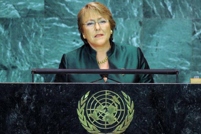 Venezuela invita a comisionada de DD.HH. de la ONU al país