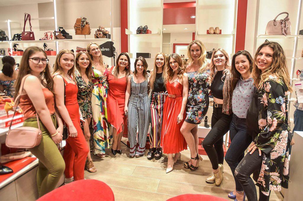 Bata Woman,el primer espacio de calzado femenino que la marca inaugura en el país