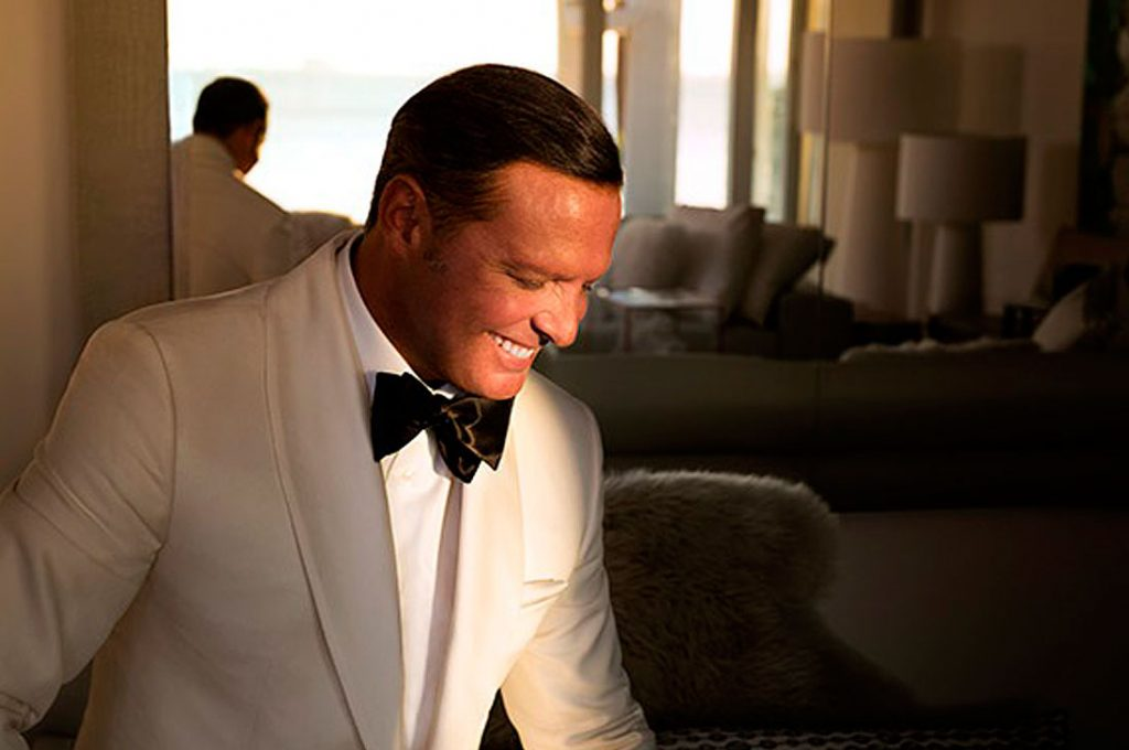Luis Miguel regresa a Chile