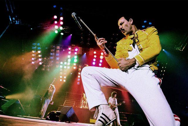 """Dios Salve a la Reina prepara gira en Chile en medio de la euforia del estreno de """"Bohemian Rhapsody"""""""