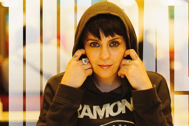 Por éxito de ventas Jani Dueñas se presentará con renovado show de Stand up