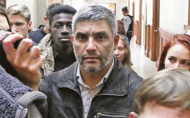"""Francia defiende asilo a Palma Salamanca: """"Nos remite a la historia de Chile bajo la dictadura de Pinochet"""""""