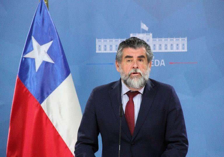 Ubilla valora renuncia de Mayol y dispara contra parlamentarios que en hechos pasados no fueron coherentes