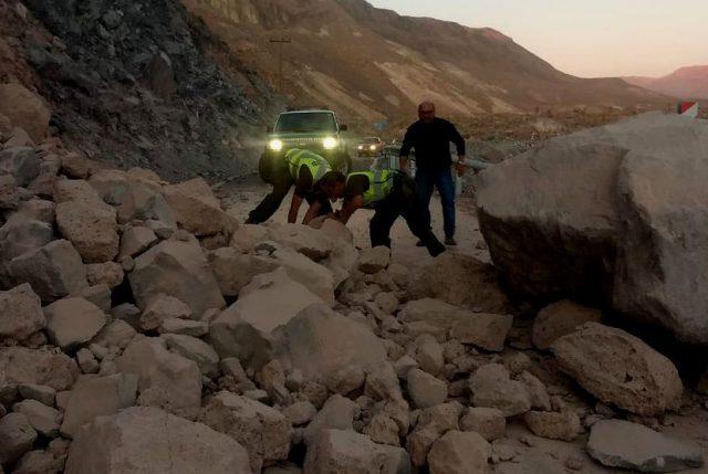 Seguidilla de temblores remecen el norte de Chile: 12 sismos en las últimas horas
