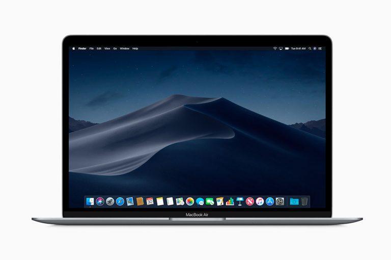 La MacBook Air totalmente renovada levanta vuelo