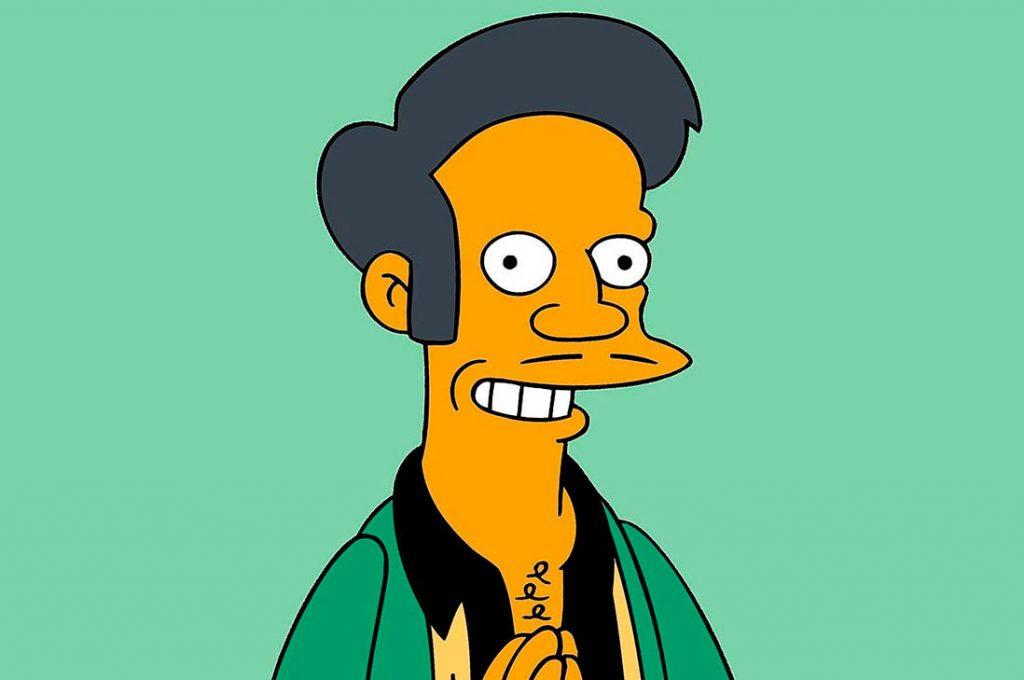 Los Simpson se van a deshacer de Apu
