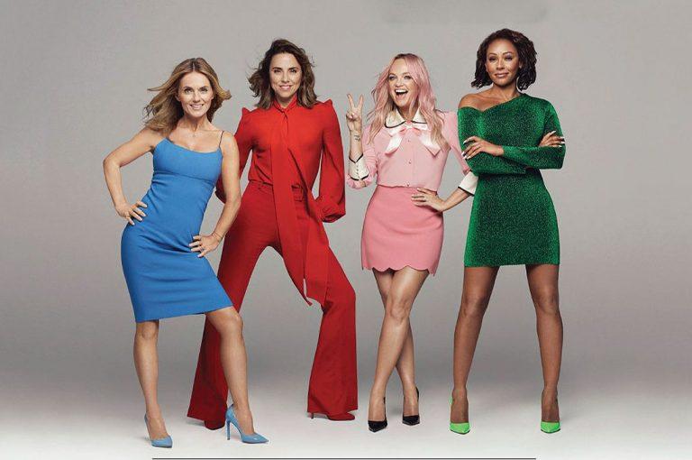 Victoria Beckham se queda fuera del Tour de las Spice Girls