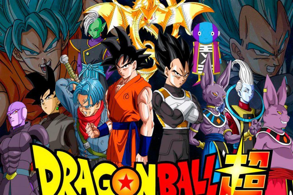 6 momentos y fechas de Dragon Ball Super en los que será clave la traducción en audio latino