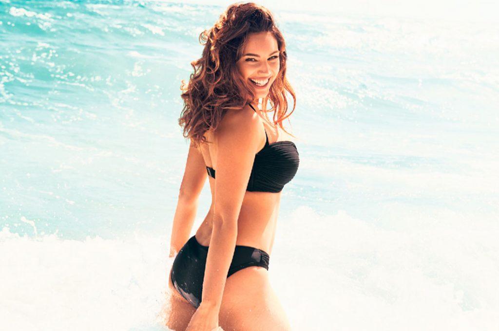 Kelly Brook es la mujer con el cuerpo perfecto según la ciencia