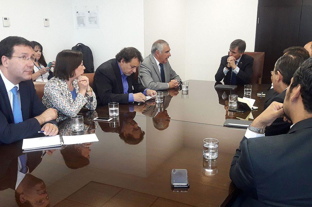 Agrupaciones Pymes critican postura del Gobierno por proyecto de pago a 30 días