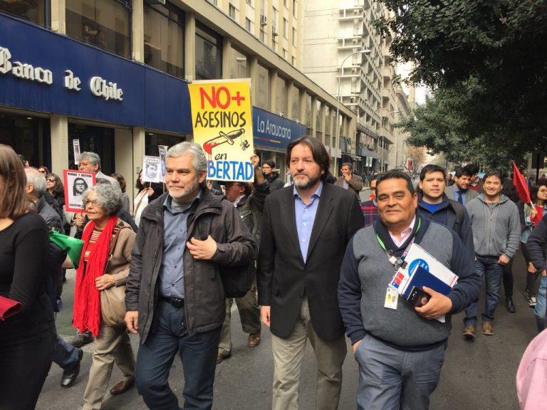 El PC pierde la ANEF: José Pérez Debelli ganó en las urnas