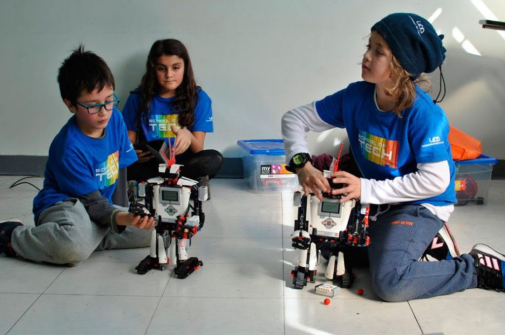 School of Tech tendrá las más entretenidas vacaciones para los niños