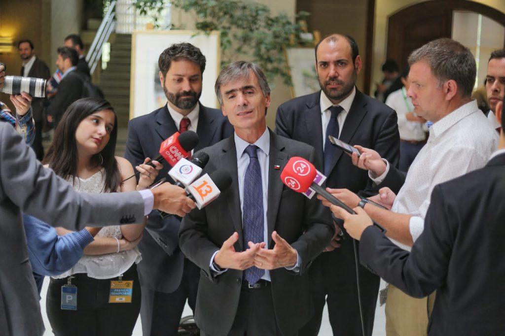 Cámara de Diputados aprueba proyecto de firma electrónica avanzada