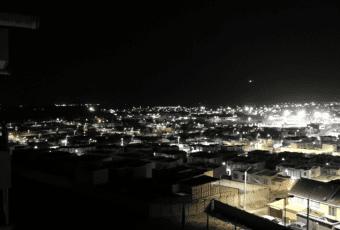 Más de 80 mil clientes en Arica continúan con cortes en el suministro eléctrico y de agua potable