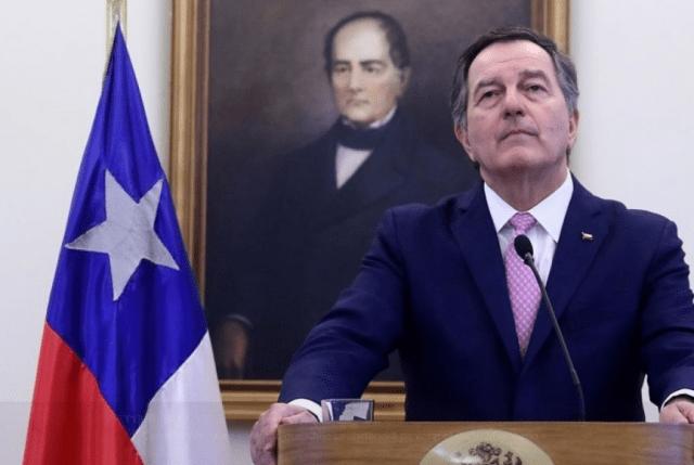 Ampuero cuestiona explicación de vicepresidenta de Venezuela para desacreditar ayuda humanitaria