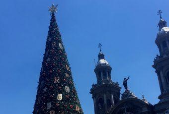 Confianza en la Iglesia Católica en Chile baja a las mazmorras, sólo el 13% confía en ella