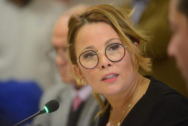 """Cathy Barriga le raya la pintura a Lavín: """"Él siempre ha querido ser Presidente, a mí me lo piden"""""""