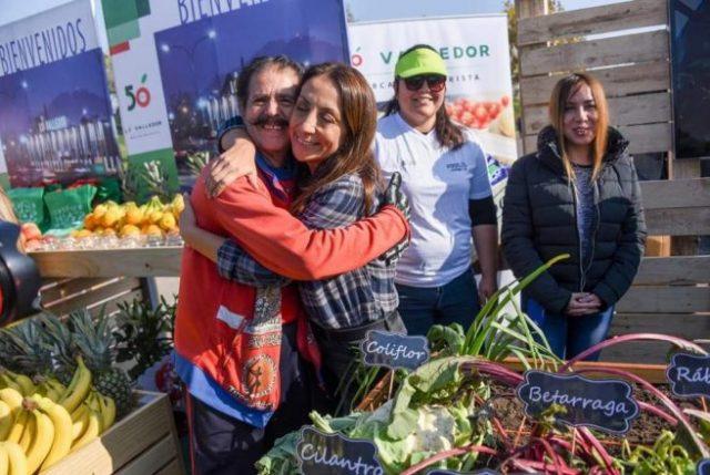Vocera de gobierno pide un 2019 con más diálogo, respeto y acuerdos