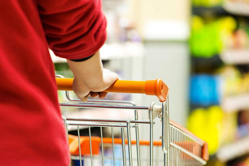 Índices de Inventarios del Comercio anotó un alza mensual de 3,7% en octubre