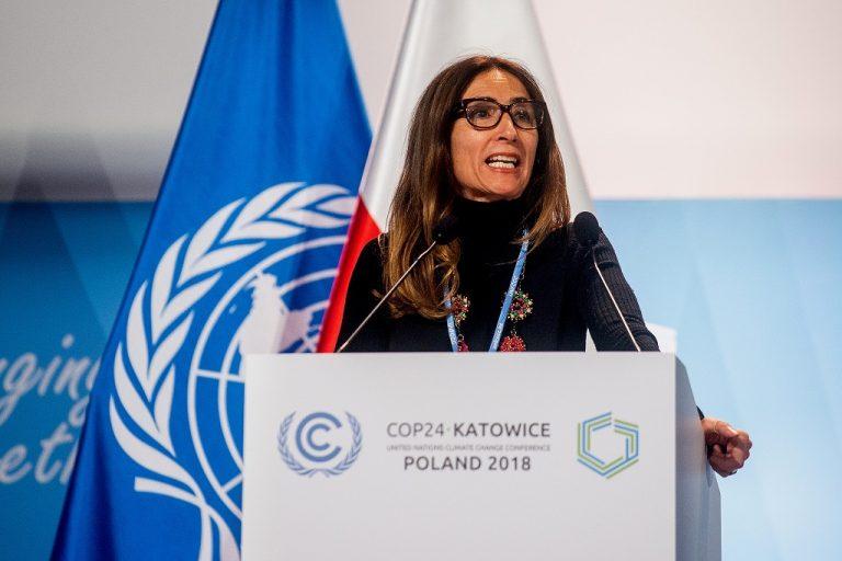 Cambio Climático: Chile organizará la COP25 tras la renuncia de Brasil