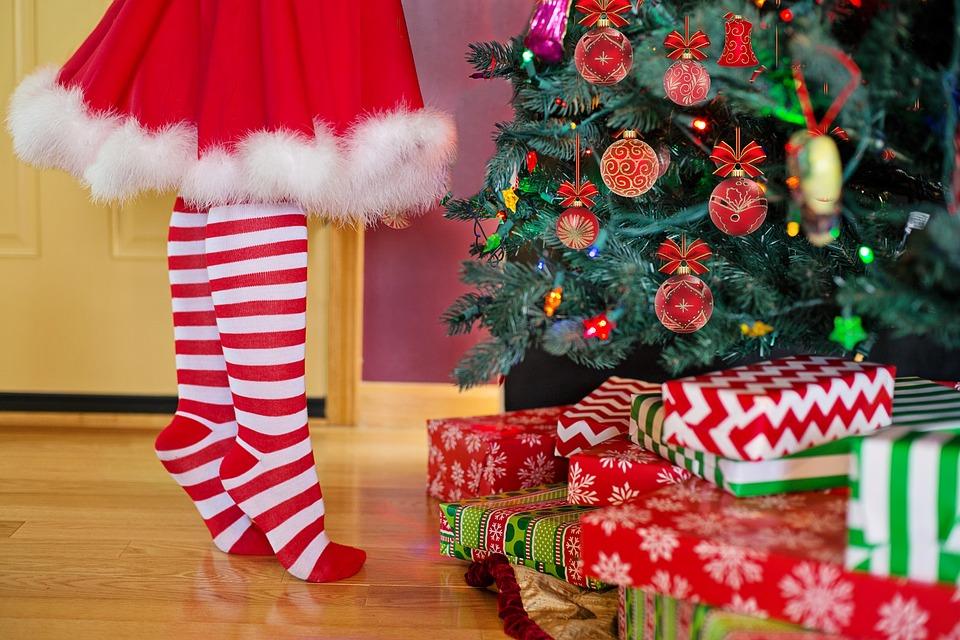 ¿Cómo se preparan los chilenos para Navidad?