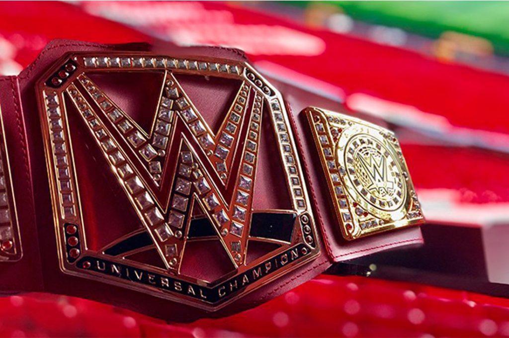 WWE® en alianza con los juegos mundiales de Special Olympics