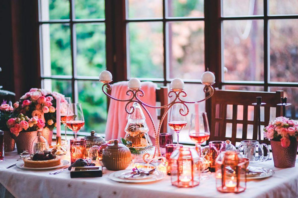 Cómo armar la cena y regalos de navidad en un solo click