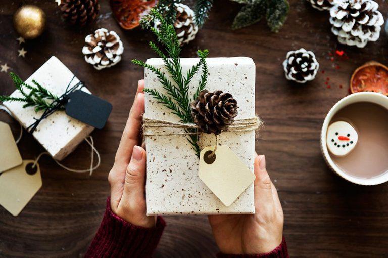 Campaña navideña invita a donar tus regalos a una causa solidaria