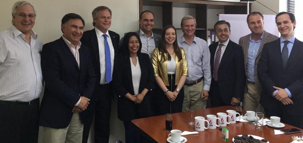 José Antonio Kast: a la caza de Odebrecht, Michelle Bachelet y la presidencia de Chile