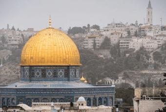 Australia se suma a la posición de EE.UU. y reconoce a Jerusalén Oeste como capital de Israel