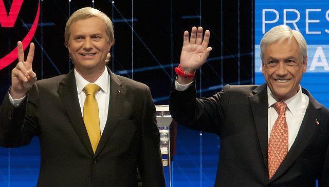 """Kast golpea a Piñera y lo tilda de """"derecha light"""" por guiarse por las encuestas"""