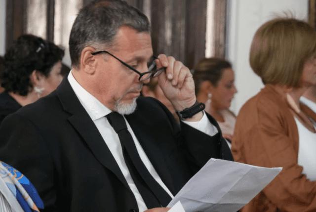 Lagos Weber descarta a Chile en conversaciones entre Gobierno y oposición en Venezuela para solucionar problemas