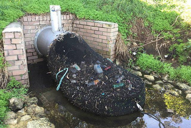 La genial idea en esta ciudad australiana para detener la contaminación