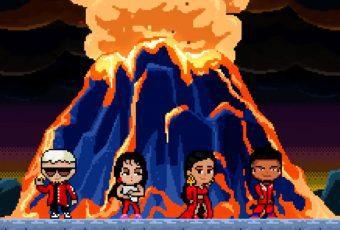 DJ Snake, Selena Gomez, Cardi B y Ozuna estrenan video en 8-bits