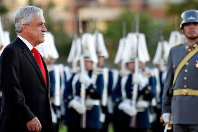 Ex senador Arancibia revela la verdadera intención de Piñera tras anuncio de reforma constitucional para remover a comandantes en jefe