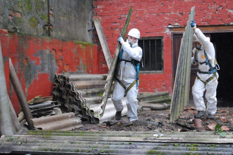 Justicia ordena pagar a Pizarreño $125 millones a familia de mujer que murió por asbesto